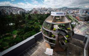 Eco-Urban