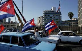 Cuba Liberta de Expresión