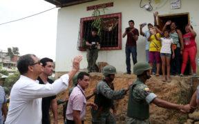 Terremoto Manabí Corrupción