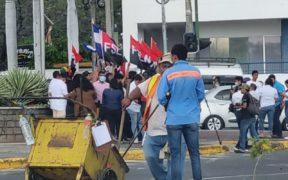 Nicaragua Derechos Humanos