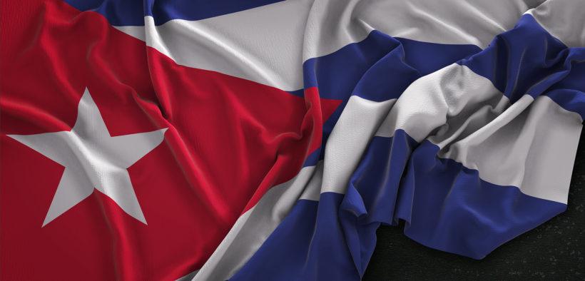 Cuba Comunismo EEUU