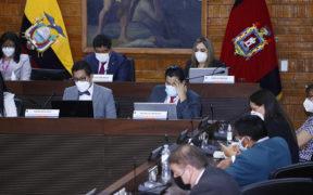 Alcaldía Quito Corrupción