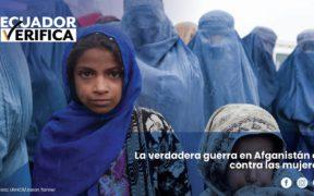 Afganistan Mujeres Talibanes