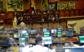 Asamblea Leyes