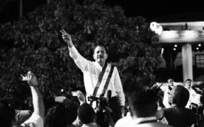 Daniel Ortega Nicaragua