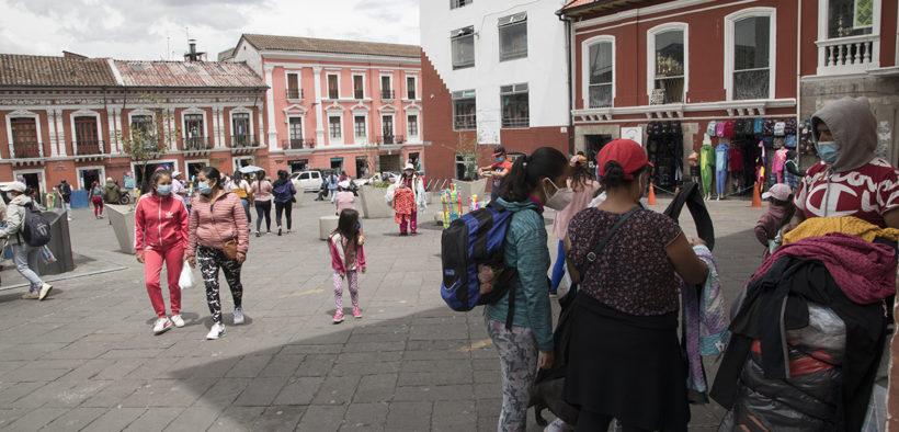 Quito Crisis