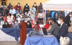 Jorge Yunda Quito Crisis