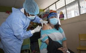 vacunación Lasso