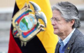 Guillermo Lasso Ecuador Derechos Humanos