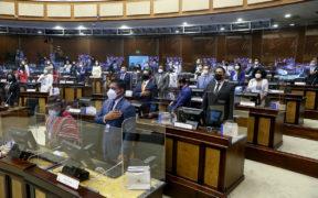 Asamblea Nacional Correismo
