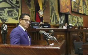 Juicio defensor del Pueblo Asamblea Nacional