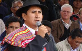 Vladimir Cerrón Perú