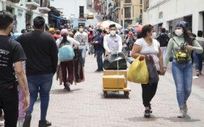 Inmunidad de rebaño Quito