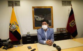 Jorge Yunda Corrupcion