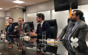 Ecuador FMI
