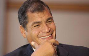 Rafael Correa Corrupción Ecuador